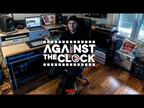DJ Boring - Against The Clock Mp3