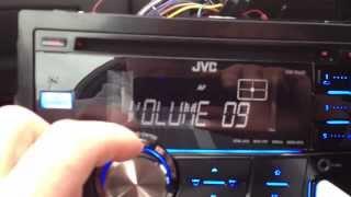 Компанія JVC кВт Р400