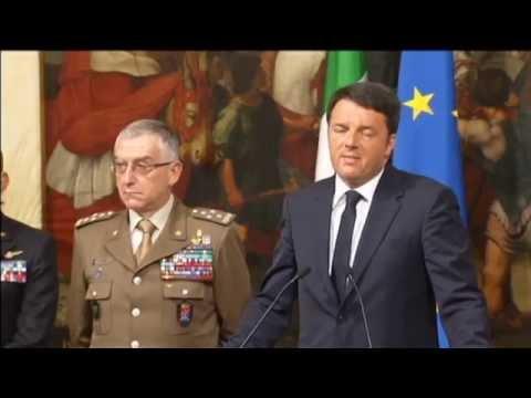 European Migrant Crisis: EU Council President calls for extraordinary session