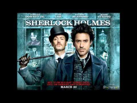 Sherlock Holmes - 2009 SOUNDTRACK