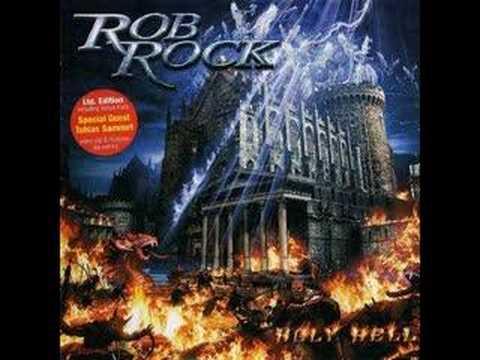 Rob Rock : Move On