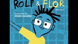 The Pinker Tones - Helado (Rolf & Flor)