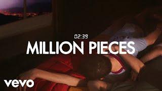 Bastille - Million Pieces (Audio)