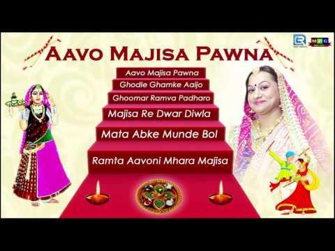 garba-song-2018-|-aavo-majisa-pawna-|-asha-vaishnav-|-audio-jukebox-|-rajasthani-hit-song
