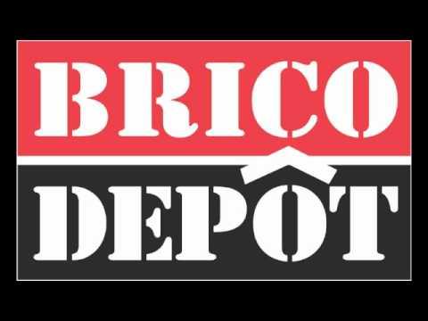 Brico Depot Store Youtube