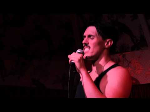 Sam Sparro - Happiness & Closer (Live in Manchester)
