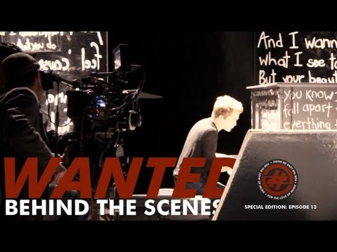 Hunter Hayes #ForTheLoveOfMusic [Episode 13]