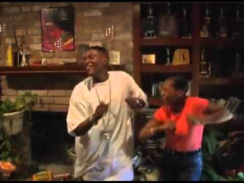 Lil Boosie And His Mom Do The Ratchet Dance