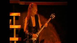 Judas Priest - Dissident Aggressor (Subtitulos Español)