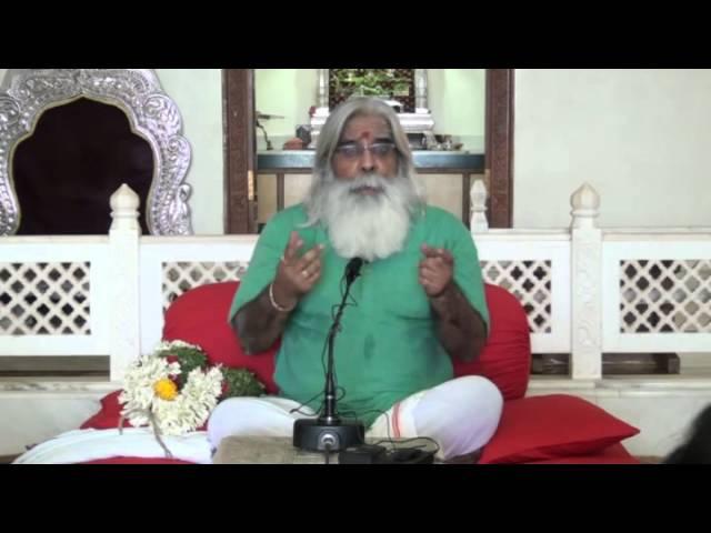 Theory of Karma - Shri Dnyanraj Manik Prabhu Maharaj, Maniknagar (Hindi)