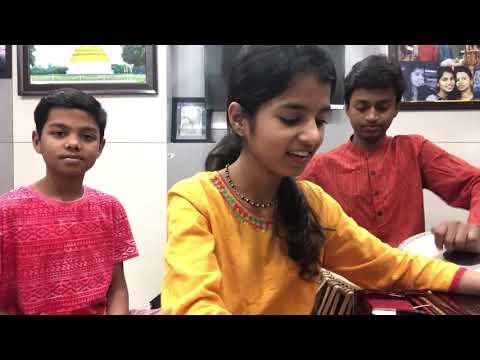 Maahi Menu Chhadiyo Na COVER By Rishav Thakur, Ayachi Thakur, Maithili Thakur Full HD