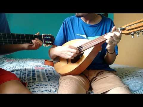 Sabes Hermano IMP Mulchén (mandolina Y Guitarra)