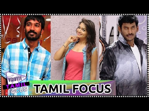 Why Did Dhanush and Vishal Rejects Keerthi Suresh At The Same Time..?