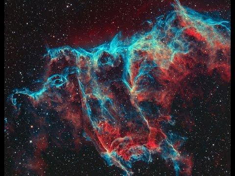 NGC 2244 - Atmosphere