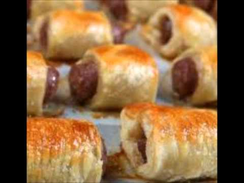 The Sausage Roll Song