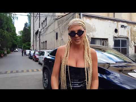Jelena Karleusa - DA LI SMO NACIONALISTI? STA OD NJE HOCE ALBANSKA TELEVIZIJA!