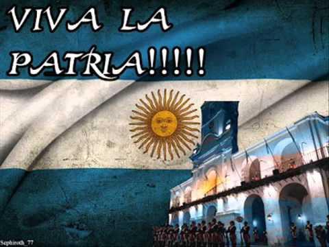 25 De Mayo Feliz Día De La Patria Youtube