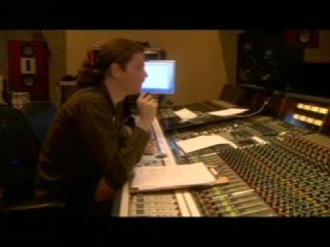 Celine Dion - Eyes On Me - Behind the Scenes