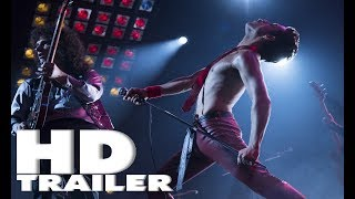 BOHEMIAN RHAPSODY Trailer#2 German|Deutsch (2018)