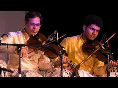 Colors of Violin - Tu hi re by Pt Milind Raikar