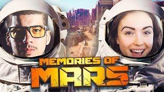 WE LANDED ON MARS!! (Memories of Mars)