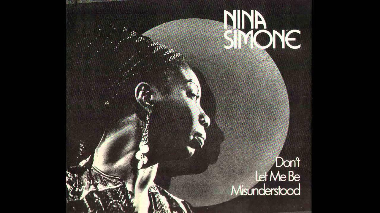 Nina Simone - Don't Let Me Be Misunderstood (1964)
