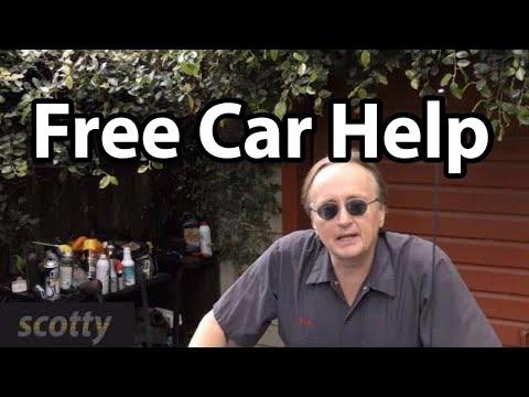 Take Advantage Of Free Car Repair Help
