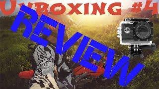 GoXtreme Enduro Black review! [Greek]