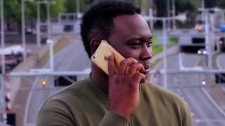 Bordo - President Tek A Telefoon ( Audio Versie )