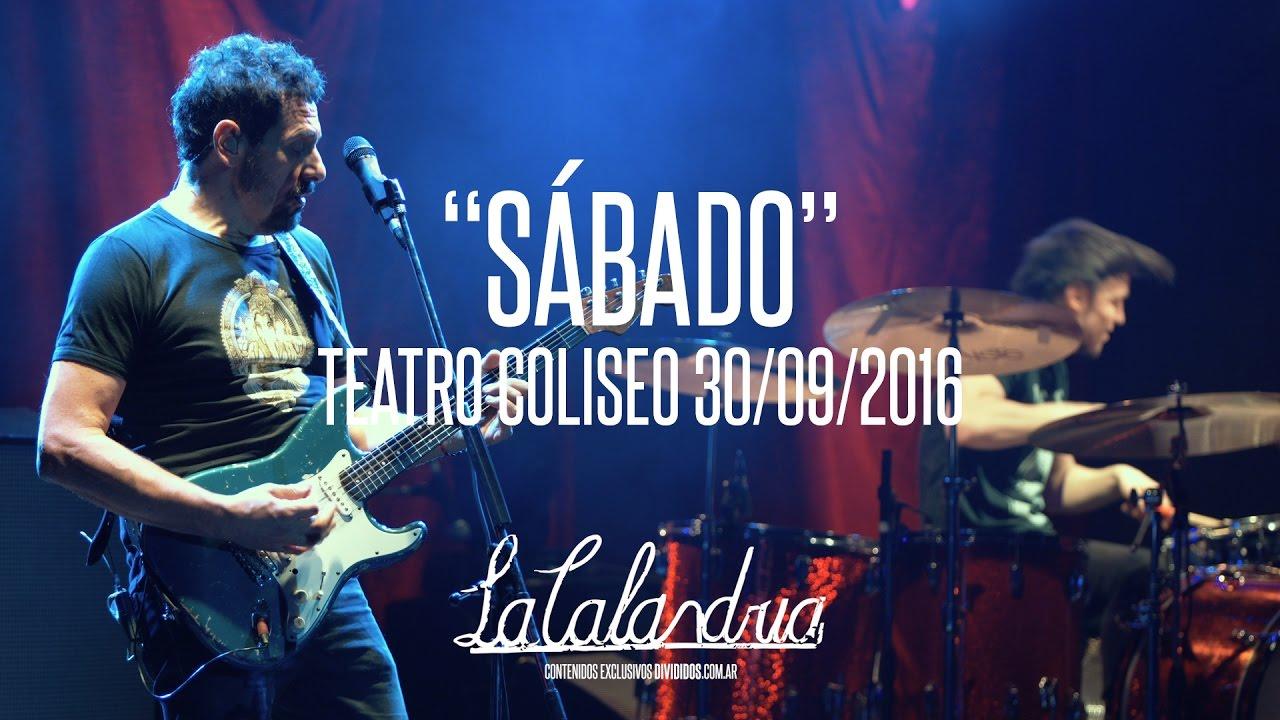 Download DIVIDIDOS - Sábado. Teatro Coliseo 30/09/2016