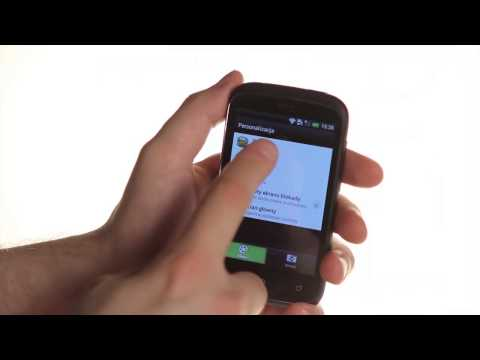 HTC Desire C - recenzja, Mobzilla odc. 102