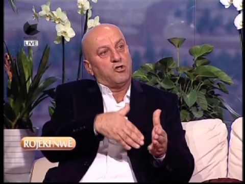 Abdullah Karim Chawpekawtn Lasar Anfal 2012