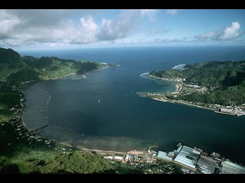 Travel To American Samoa