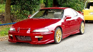 1991 JDM Honda Prelude Si VTEC (USA Import) Japan Auction Purchase Review
