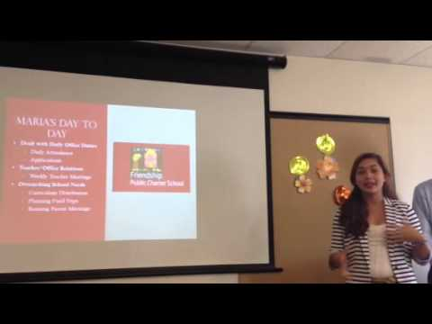 Summer Internship presentations 2013 - YouTube