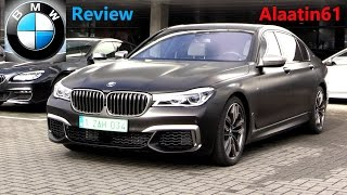 INSIDE the BMW M760Li XDrive 2018 | Interior Exterior In Depth Review SOUND