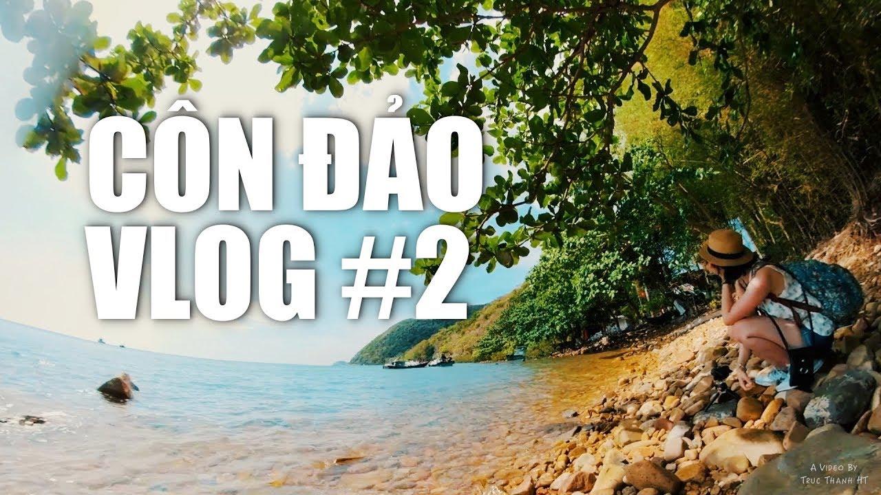 Hành Trình Đi Vườn Quốc Gia Côn Đảo – Côn Đảo Vlog #02
