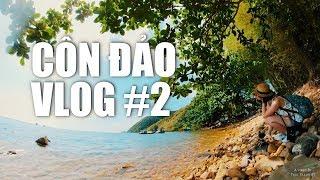 Hành Trình Đi Vườn Quốc Gia Côn Đảo - Côn Đảo Vlog #02