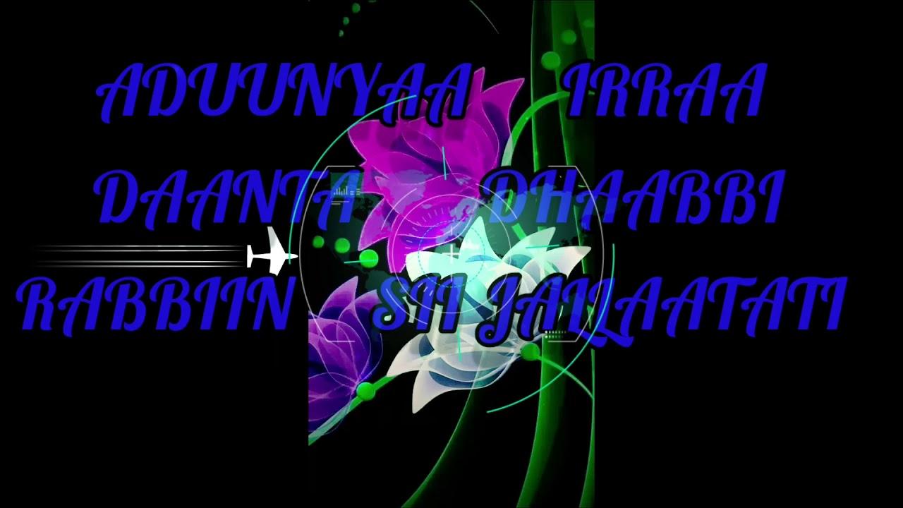 Download Dhaamsaa jabduu