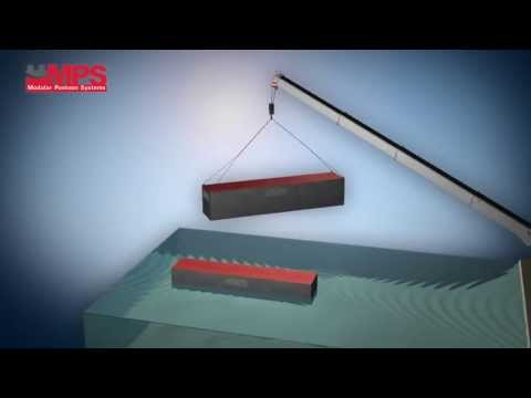 Modular Pontoon Systems 2013
