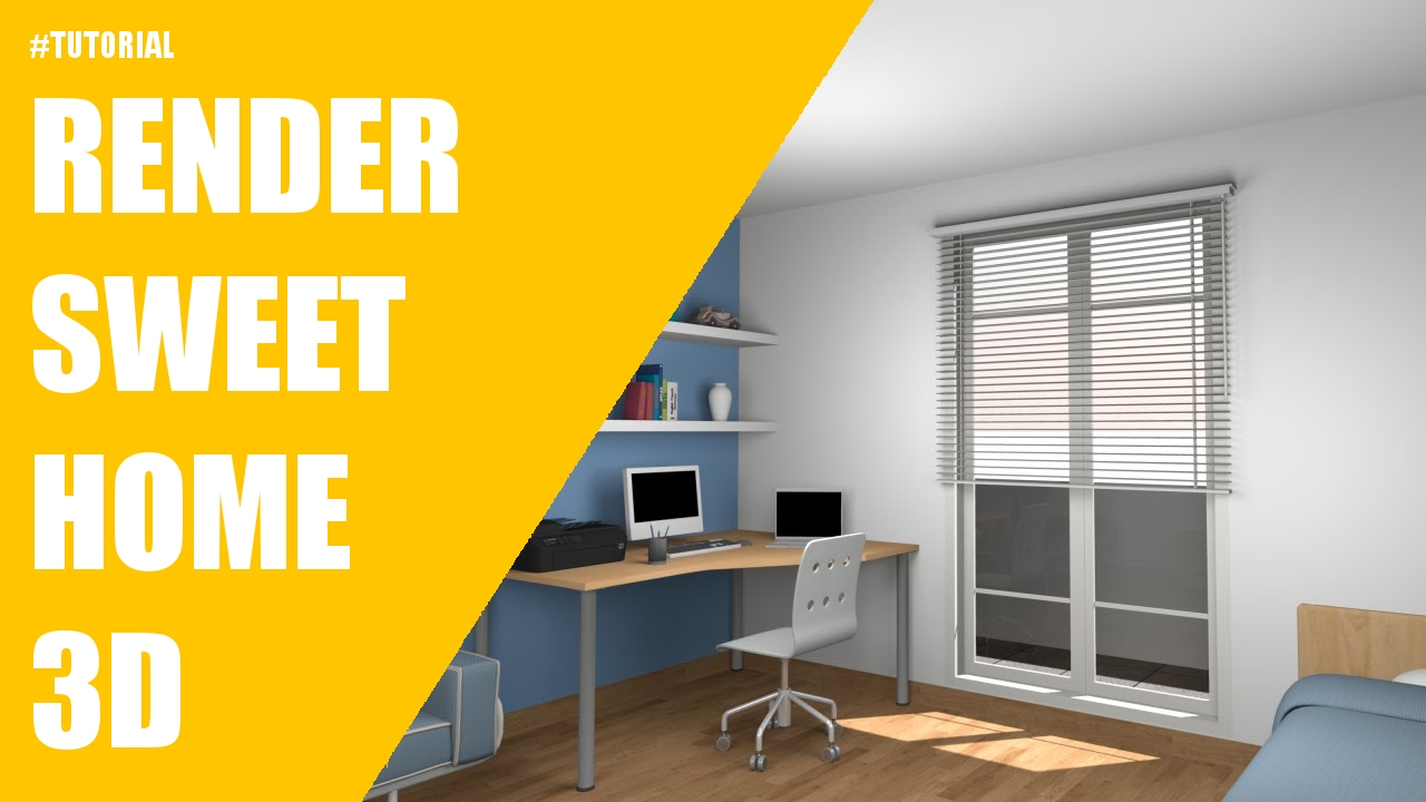 With the help of capterra, learn about sweet home 3d, its features, pricing information, popular comparisons to other architecture products and more. Sweet Home 3d Tutorial How To Design And Render A Living Room Sense With High Quality Youtube