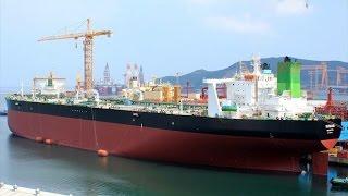 AS SUWAYQ CRUDE OIL TANKER SHIP FOR MERCHANT NAVY