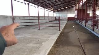 Eşref Şekerli - Daha ekonomik ve kullanışlı çiftlikler yapıyoruz