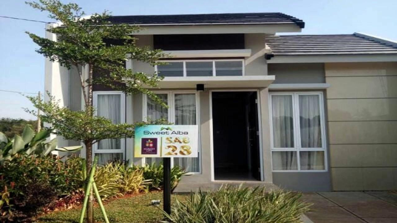 Telp/WA: 0878-8586-7177, Jual Rumah Harvest City Cibubur ...