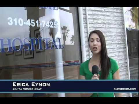 Santa Monica Beat: Episode 7