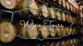 Private Wine Tours At Los Pinos Winery