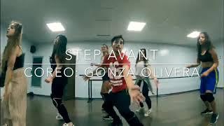Jaleo by Nicky Jam & Steve Aoki choreography Gonza Olivera Video