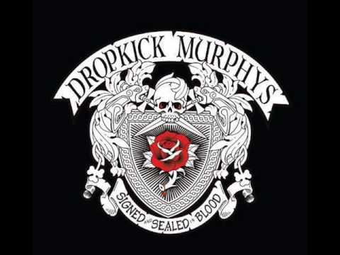 Dropkick Murphys My Hero