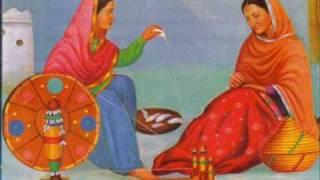 Charkha Mera Rangla by Chitra Singh