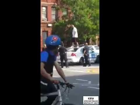 28 PCT. NYPD v EDP Gone Wild